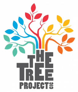 The Tree Project logo